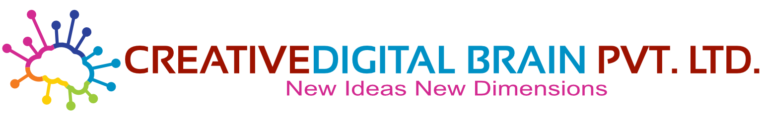 CreativeDigital Brain Pvt Ltd