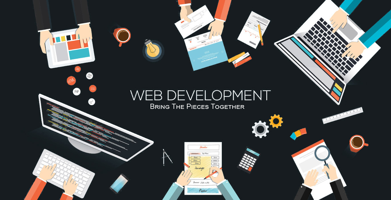 How to Choose the Right Web Development Agency