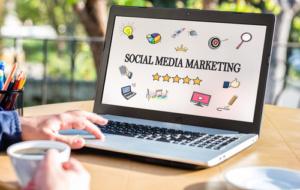 social media marketing agency in Mumbai