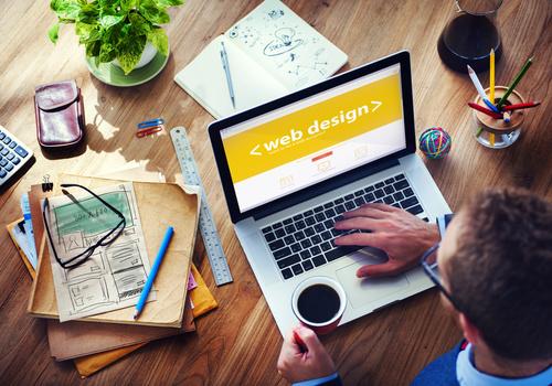 Website Designing Agency in Mumbai | Creative Digital Brain