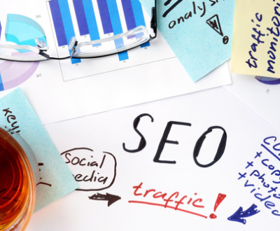 SEO agency in Andheri