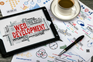 website development agency in Mumbai