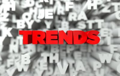 Key advertising trends