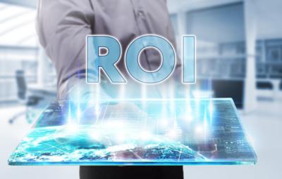 ROI for Website