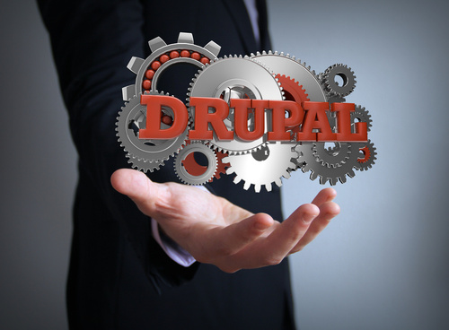 Upgrade From Drupal 7 To Drupal 8 -